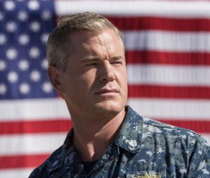 Eric Dane dans The Last Ship