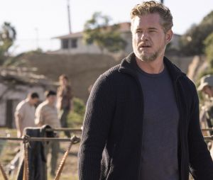 Eric Dane dans la saison 4 de The Last Ship