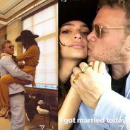 Emily Ratajkowski annonce son mariage surprise (et simple) avec Sebastian Bear-McClard