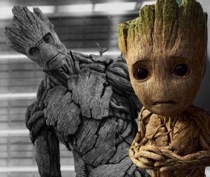 Les Gardiens de la Galaxie : cette révélation sur Groot va vous faire pleurer
