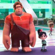 Les Mondes de Ralph 2 : Ralph et Vanellope cassent Internet dans une bande-annonce déjantée