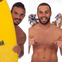 Julien Tanti (Les Marseillais Australia) invite Nikola Lozina à rejoindre l'aventure