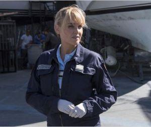 Section de recherches saison 12 : Elise Tielrooy joue le rôle d'Ariel