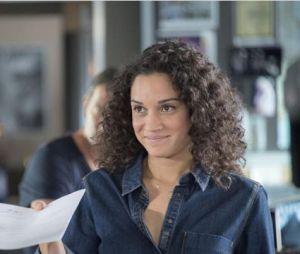 Section de recherches saison 12 : Honorine Magnier joue le rôle de Rose