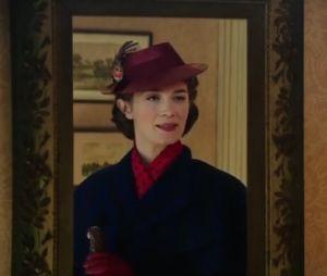 Le Retour de Mary Poppins : le teaser du film avec Emily Blunt