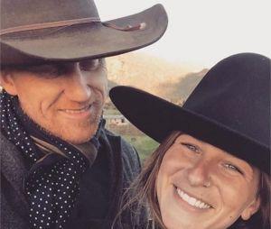 Kevin McKidd (Grey's Anatomy) et sa femme Arielle Goldrath