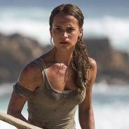 Tomb Raider : Alicia Vikander, la nouvelle Lara Croft, une actrice fan de grands défis