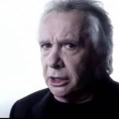 Michel Sardou ... Etre une femme 2010 ... Le clip remixé