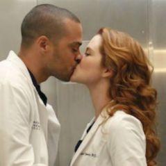 Grey's Anatomy saison 14 : départ de Sarah Drew (April), Jesse Williams (Jackson) en colère