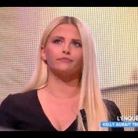 Kelly Vedovelli en couple avec Anthony Matéo ? Elle rétablit la vérité