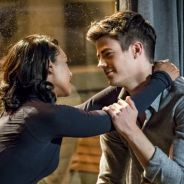 The Flash saison 4 : bientôt un bébé pour Iris et Barry ?