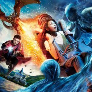 Harry Potter : la nouvelle attraction que les Potterheads vont kiffer