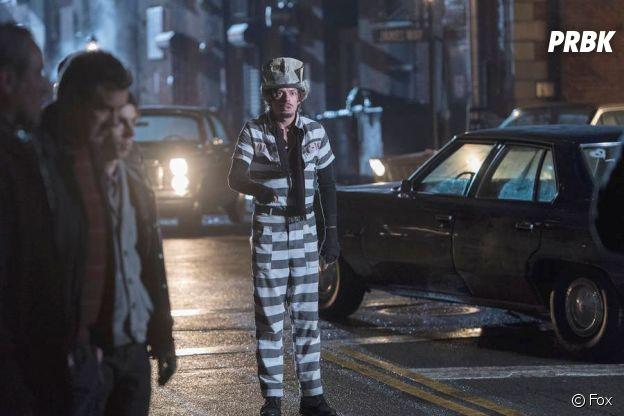 Gotham saison 4 :  Jervis Tetch aka Le Chapelier Fou de retour