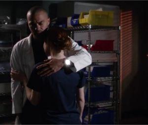 Grey's Anatomy saison 14, épisode 16 : April tente d'embrasser Jackson