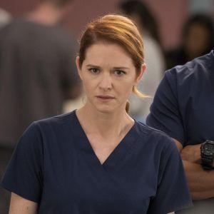 Grey's Anatomy saison 14 : une fin tragique pour April ? L'épisode 16 ne rassure pas les fans