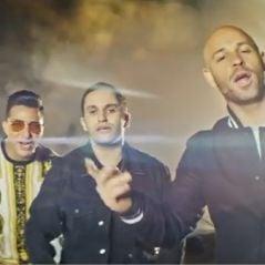"""Clip """"Va Bene"""" : L'Algerino recrute Franck Gastambide et Malik Bentalha pour la BO de Taxi 5"""
