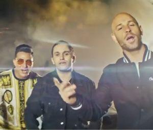 L'Algerino : le clip de Va Bene pour la BO de Taxi 5 avec Franck Gastambide et Malik Bentahla