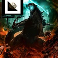 Godzilla en 3D ... et voilà le premier visuel