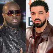 """Maître Gims bientôt un duo avec Drake ? """"Je sais que ça va se faire"""" 🎵"""