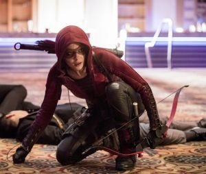 Arrow saison 6 : Will Holland quitte la série