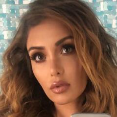 Nabilla Benattia méconnaissable : son visage métamorphosé, les internautes la comparent à Kim K