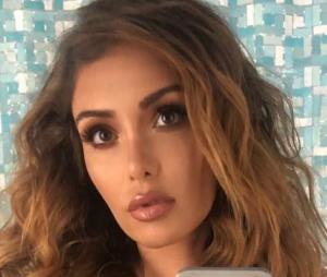 Nabilla Benattia métamorphosée : son visage est méconnaissable !