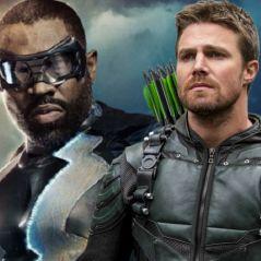 Arrow et Black Lightning : un crossover déjà en préparation ?