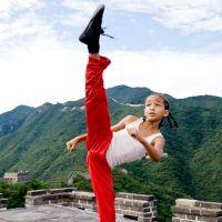 Jaden Smith (Karate Kid) : de fils de Will Smith à icône mode, il a bien grandi