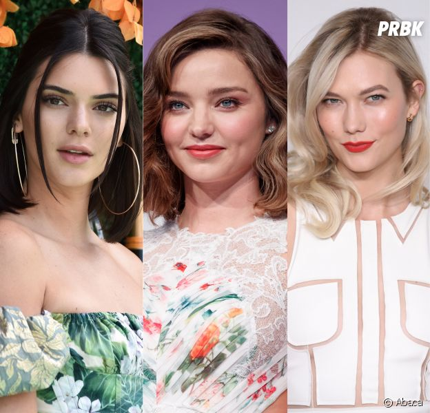 Kendall Jenner, Miranda Kerr, Karlie Kloss... Quand les tops deviennent Youtubeuses !
