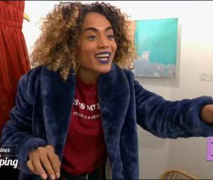 """Les Reines du Shopping : une tenue transparente choque Cristina Cordula, """"C'est Miss Téton"""""""