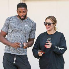 Khloe Kardashian trompée : l'une des maîtresses de Tristan Thompson affirme être enceinte 😱