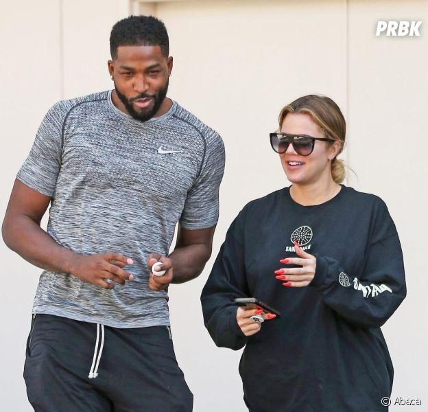 Khloe Kardashian trompée : l'une des maîtresses de Tristan Thompson affirme être enceinte