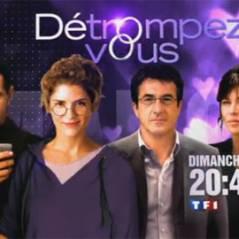 Détrompez-vous ... sur TF1 ce soir ... dimanche 8 août 2010 ... bande annonce