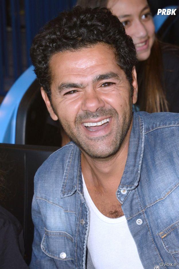Jamel Debbouze fait partie des stars qui ont abandonné le lycée.