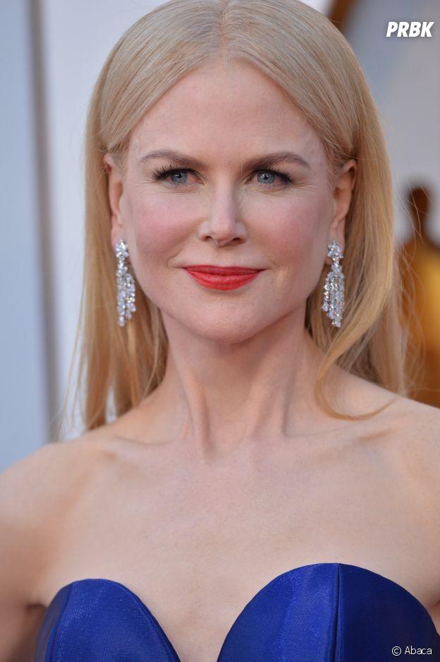 Nicole Kidman fait partie des stars qui ont abandonné le lycée.