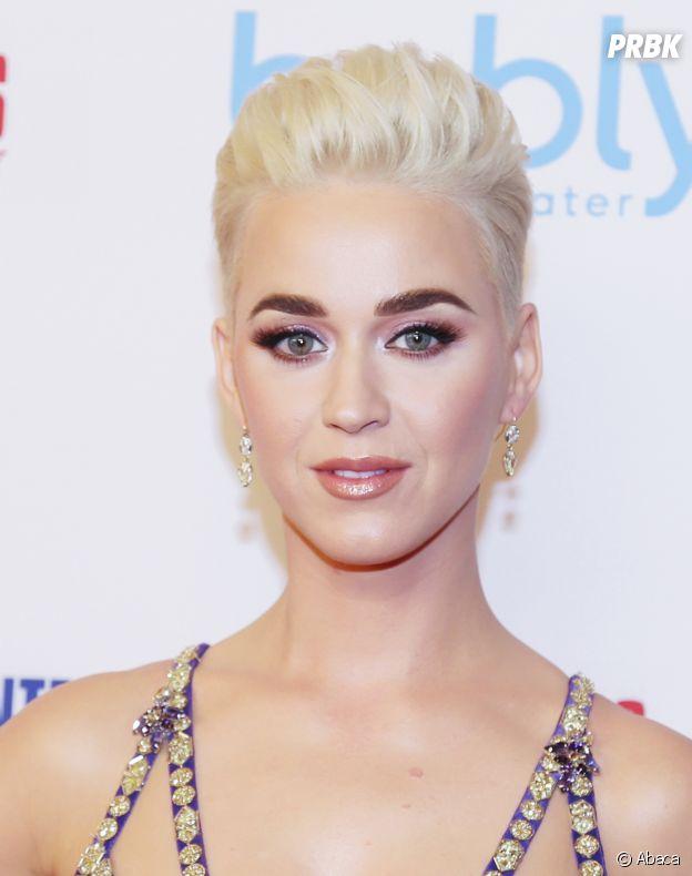 Katy Perry fait partie des stars qui ont abandonné le lycée.