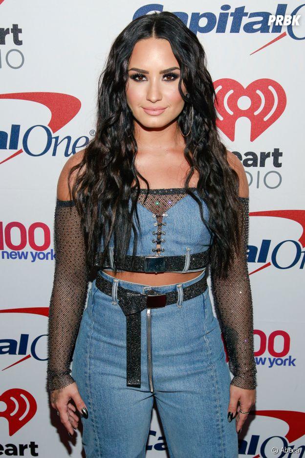 Demi Lovato fait partie des stars qui ont abandonné le lycée.
