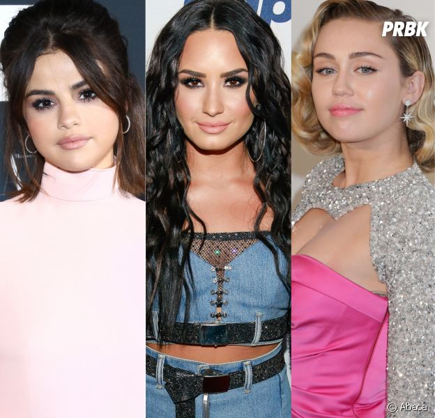 Selena Gomez, Demi Lovato et Miley Cyrus font partie des stars qui ont abandonné le lycée.