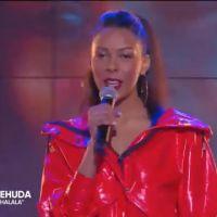 """Nehuda chante """"Chalala"""" en live dans TPMP, les téléspectateurs en colère"""
