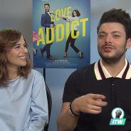 """Kev Adams (Love Addict) : """"Mélanie Bernier me donne des conseils amoureux dans la vie"""" (Interview)"""