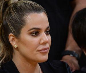 Khloé Kardashian : elle aurait viré Tristan Thompson de chez elle