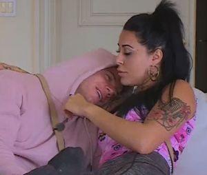 Les Anges 10 : Shanna et Adrien de nouveau en couple, Rémi et Claire dorment ensemble, Tristan quitte l'aventure !