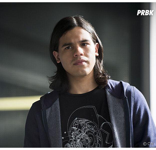 The Flash saison 4 : Cisco va-t-il vraiment quitter la team ?