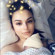 Olivia Kugel (Friends Trip 2) maman : la pote de Raphaël Pépin a accouché d'un petit garçon 👶