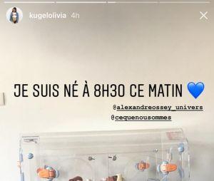 Olivia Kugel (Friends Trip 2) annonce l'arrivée de son premier enfant