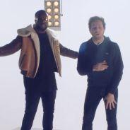 """Clip """"La Même"""" : Maître Gims et Vianney se battent pour la tolérance"""