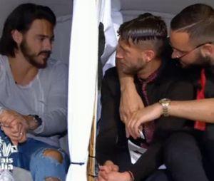 Les Marseillais Australia : Benjamin révèle que Carla serait attirée par lui !