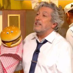 Burger Quiz fait l'unanimité pour son retour : carton plein pour le jeu culte d'Alain Chabat