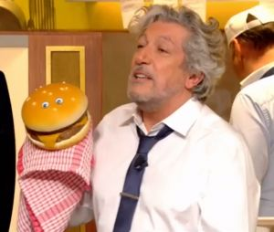 Burger Quiz de retour, énorme succès pour le jeu culte d'Alain Chabat !
