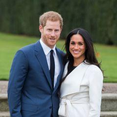 Le Prince Harry amoureux de Meghan Markle avant leur rencontre ? Les révélations du doc de NRJ12